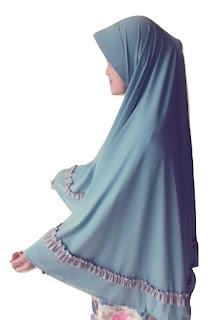 jilbab kayong utara