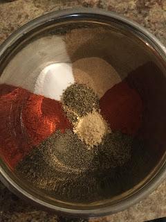 Cajun spice mix recipe, homemade Cajun seasoning recipe, Cajun seasoning recipe, easy Cajun seasoning Recipe, Cajun spice mix