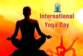 21 जून को अन्तर्राष्ट्रीय योग्य दिवस पर घर पर ही करें योग