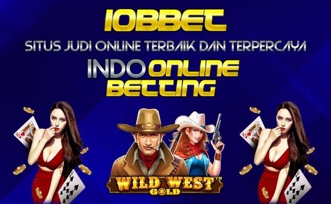 Situs Slot Terbaik Indonesia dan Terpercaya 2021