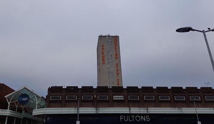 Salford Shopping City