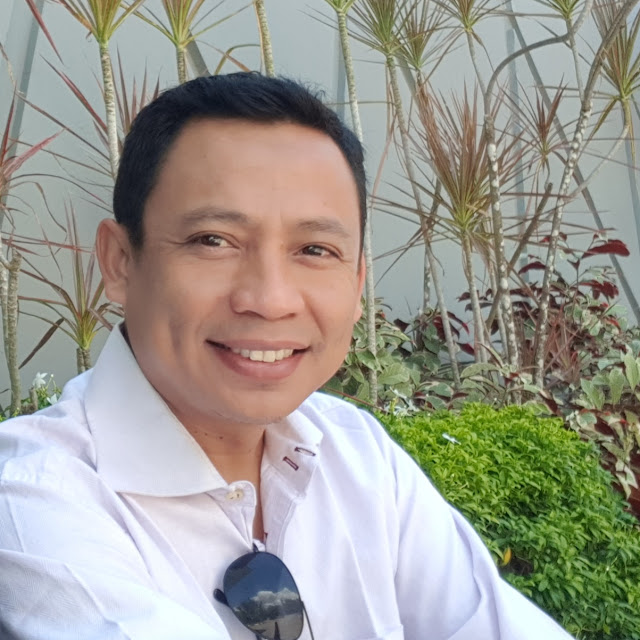 Pertemuan Jokowi dan Prabowo, AYP : Kini Tidak ada lagi 01 dan 02 yang Ada Persatuan Indonesia