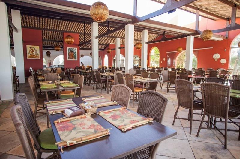 Natal restaurante Naf Naf