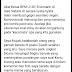 Ketua BEM UI 2018 Diberi Kartu Merah Oleh Sebagian Rakyatnya Setelah Aksi Nekadnya Mengartu Kuning Presiden Jokowi Dianggap Memalukan UI.