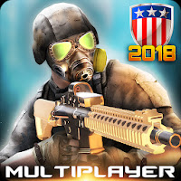 MazeMilitia LAN, Online Multiplayer Shooting Game