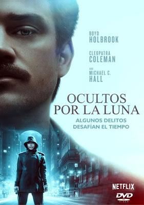 descargar El lado siniestro de la luna en Español Latino