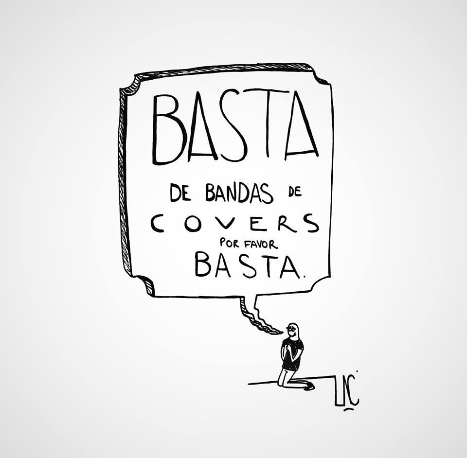 COVER DE GUITARRA