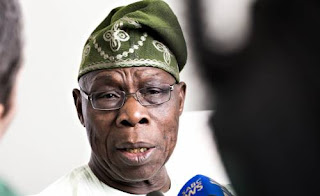 See Three Things Obasanjo Listed That'll Make Nigeria Great