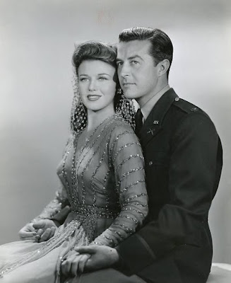 The Major And The Minor - Ginger Rogers and Ray Milland