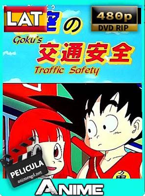 Dragon Ball La Seguridad Vial De Goku LatinoHD [480P] [GoogleDrive] DizonHD