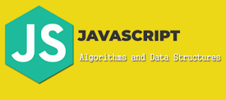 JavaScript Algorithm and Data Structures Certification, you'll learn the fundamentals of JavaScript including variables, arrays, objects, loops, and functions.