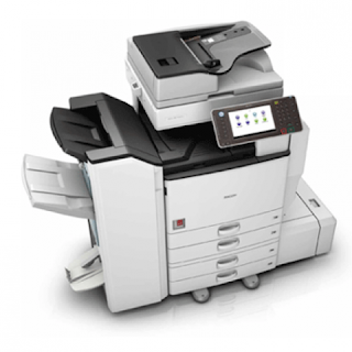 Ricoh MP 2553 Driver Download