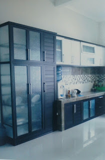 Kitchen Set Minimalis Malang 087889863450