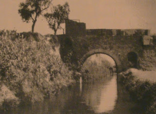 Canal frente Can Buxeres (1955)