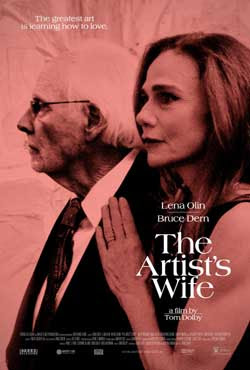 The Artist's Wife (2019)