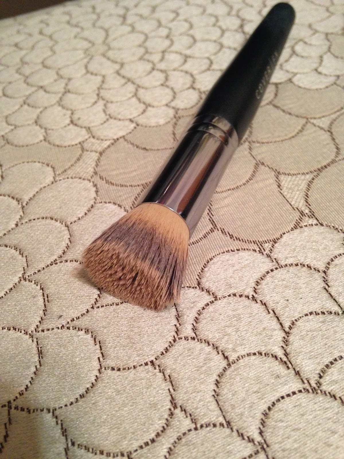 Liquid Foundation Brush by Cover FX #14