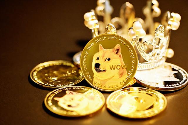 انخفض Dogecoin بأكثر من 17 ٪ بعد إدراج Coinbase Pro وهبة 1.2 مليون دولار من العملة