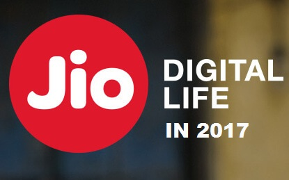 What more could be expected by Jio in 2017