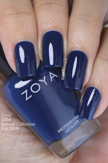 Zoya Elliot, Sensual Collection Fall 2019