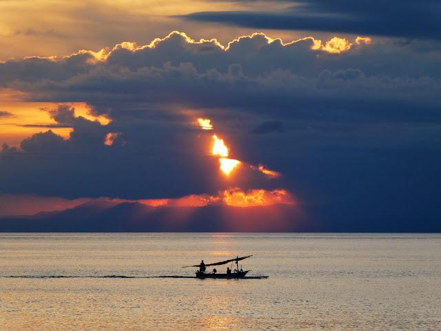 bästa Bali-upplevelser