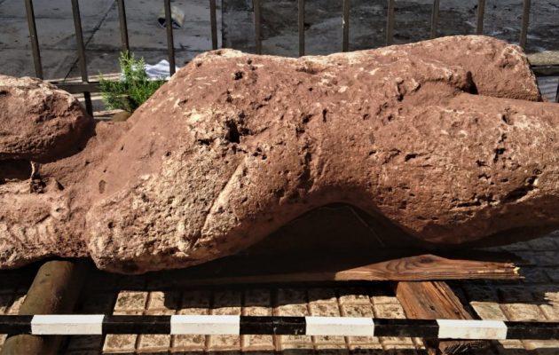 Αρχαιολογικός θησαυρός στη Φωκίδα: Βρέθηκαν Κούροι και αρχαίο νεκροταφείο