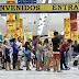 INDEC: LAS VENTAS EN LOS SUPERMERCADOS CRECIERON 5,3% DURANTE FEBRERO