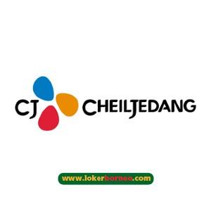 Lowongan Kerja PT. CJ Cheiljedang Feed Kalimantan tahun 2021 Terbaru