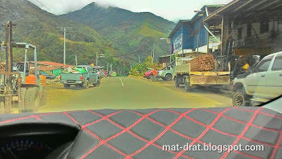 Kundasang Sabah