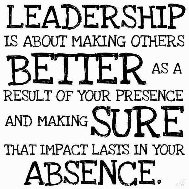 Inspire Inspirational Quotes On Leadership: The Compelled Educator: 5 Inspiring Leadership Quotes