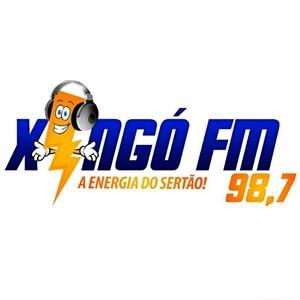Ouvir agora Rádio Xingó FM 98.7 – Canindé de São Francisco / SE