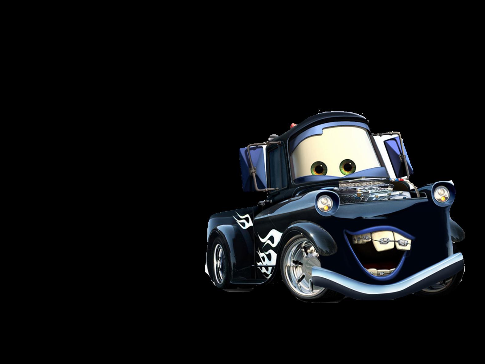 Central Photoshop Imagens Png Filme Cars#2