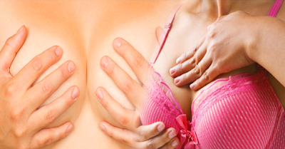 Breasts Massaging to Make You Feel More Beautiful and Healthy!
