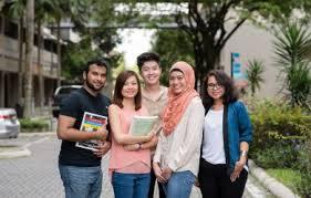 Industry Partner Bursary for International Applicants Malaysia