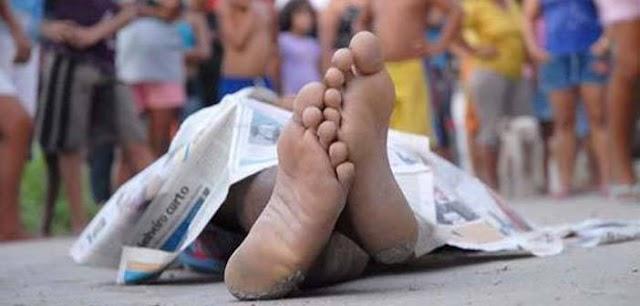 #FalaSério - Brasil é o 5º país que mais mata crianças e adolescentes no mundo