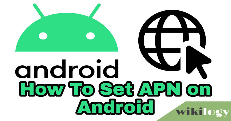 Android APN Settings