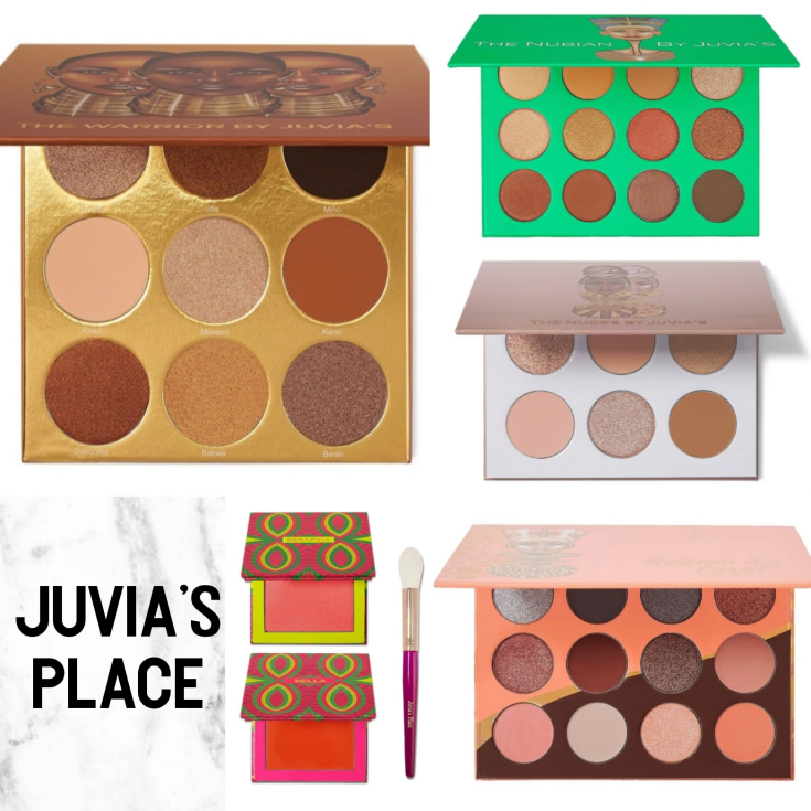 bbloggers, bblogger, bbloggersca, bbloggerca, canadian beauty bloggers ,beauty blog, lifestyle blogger, birthday gifts, birthday fun, juvia's place, warrior palette, the nubian, the nubian 3 coral, the nudes palette, blush bundle, eyeshadow, blush