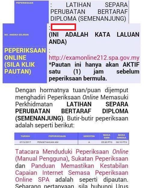 Peperiksaan Latihan Separa Perubatan Panduan Nota Contoh Soalan Jawapan Exam Info Cute766