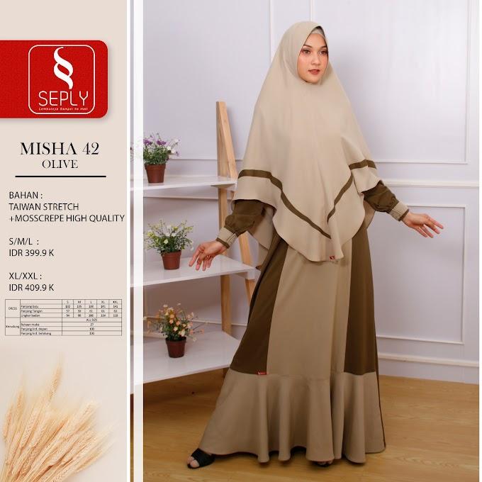Misha 42 Olive