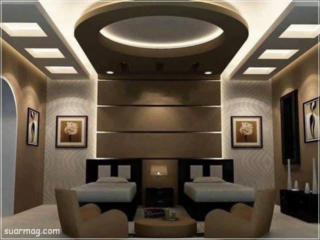 اسقف جبس بورد حديثة 3 | Modern Gypsum Ceiling 3