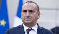 La police des polices s'est saisie de 313 enquêtes pour des «suspicions de violences policières» lors de manifestations de Gilets jaunes, a annoncé Laurent Nunez, secrétaire d'État à l'Intérieur ce jeudi 29 août.