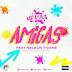 Mr. Kuka _ Amigas (feat. Nelson Tivane) [2o17] Baixar Mp3