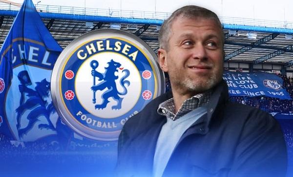 Roman Abramovich - Dono do time do Chelsea (Imagem: Reprodução/UOL)