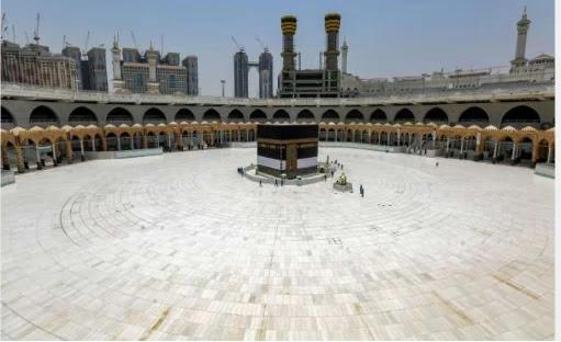 Saudi Arabia gears up for downsized hajj Saudi Arabia on Wednesday starts