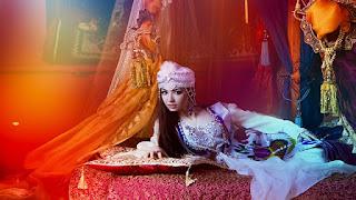 Cerita Misteri Nyata Terbaru Penjodohan Perkawinan Dengan Bidadari Dari Gunung Geulis  Cerita Mistis Nyata Di Jodohkan Dengan 3 Peri Cantik Gunung Geulis