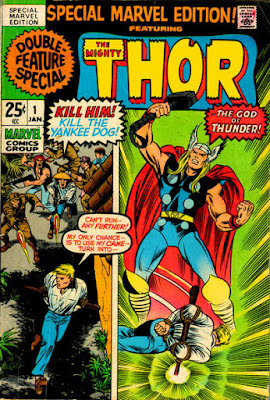Thor Special Marvel Edition #1