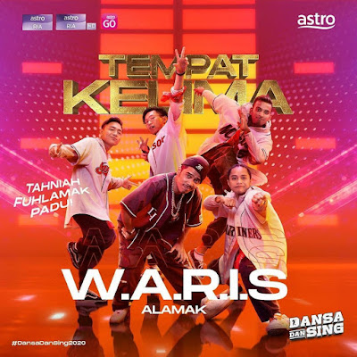 W.A.R.I.S & Alamak