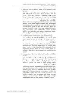 Fatwa MUI tentang Panduan Kaifiat Takbir dan Shalat Idul Fitri Saat Pandemi COVID-19 - Kajian Islam Tarakan