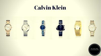 Relógios-Femininos-da-Marca-Calvin-Klein