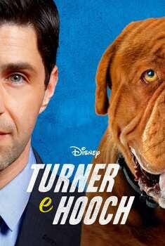 Turner e Hooch 1ª Temporada