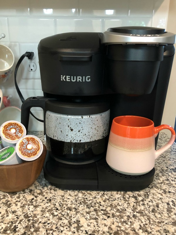 Keurig Duo Coffee Maker